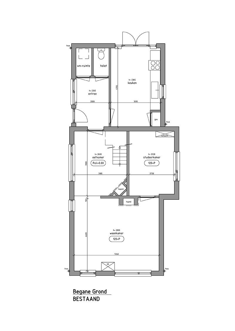 renovatie-jaren-30-woning-tekening-bestaand